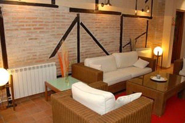 Hotel La Fuente - фото 5