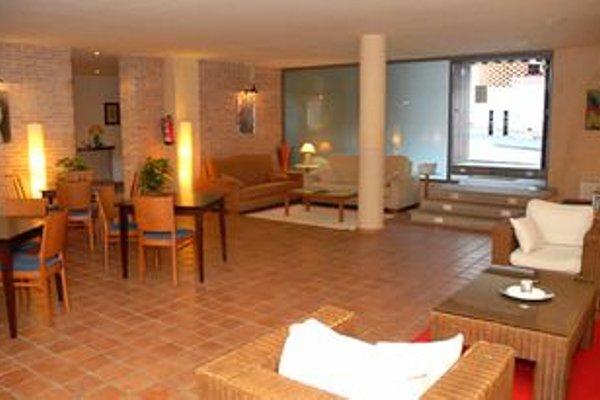 Hotel La Fuente - фото 6
