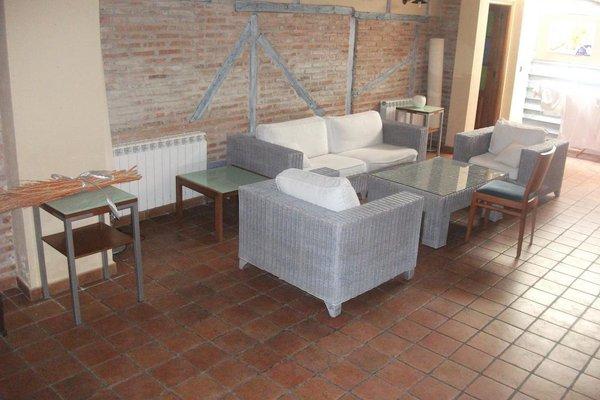 Hotel La Fuente - фото 7