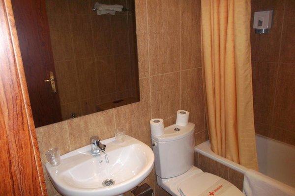 Hotel La Fuente - фото 8