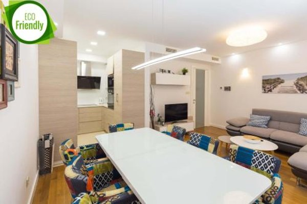 Antonio's Luxury Suites - 17