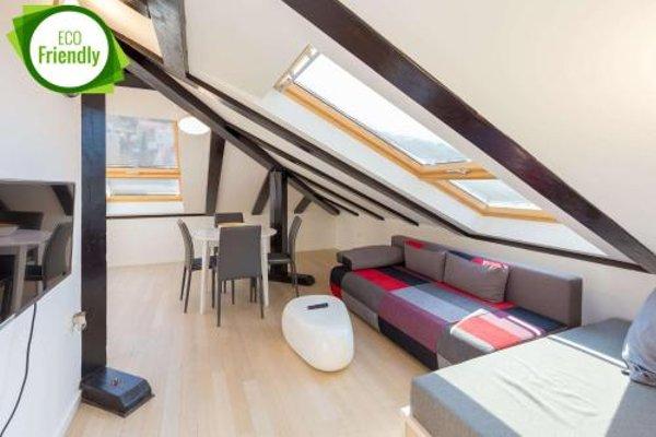 Antonio's Luxury Suites - 18