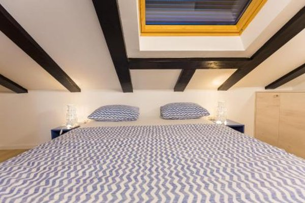 Antonio's Luxury Suites - фото 3