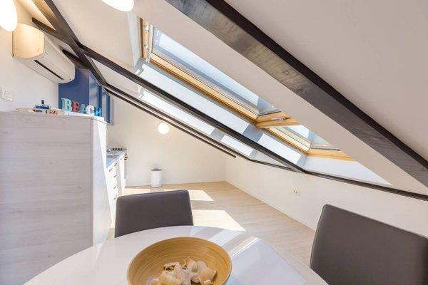 Antonio's Luxury Suites - фото 6