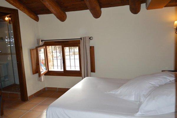 Hotel De Montana Molino Alto - 43