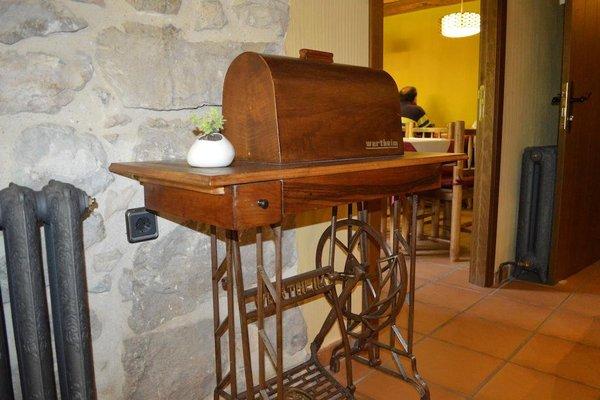 Hotel De Montana Molino Alto - 10