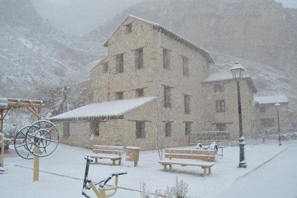 Hotel De Montana Molino Alto - 16
