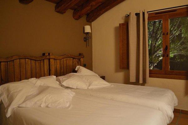 Hotel De Montana Molino Alto - 3