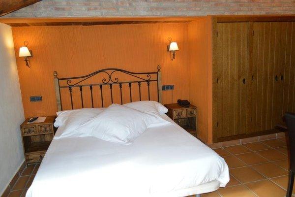 Hotel De Montana Molino Alto - 4