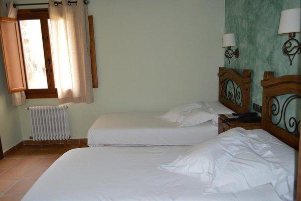 Hotel De Montana Molino Alto - 5