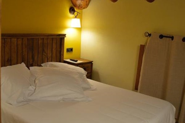 Hotel De Montana Molino Alto - 7