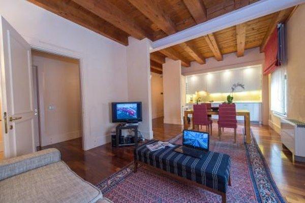 Residenza Giudecca Molino Stucky - фото 20