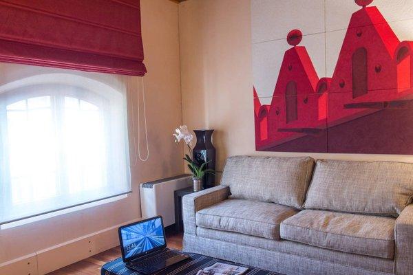 Residenza Giudecca Molino Stucky - фото 12