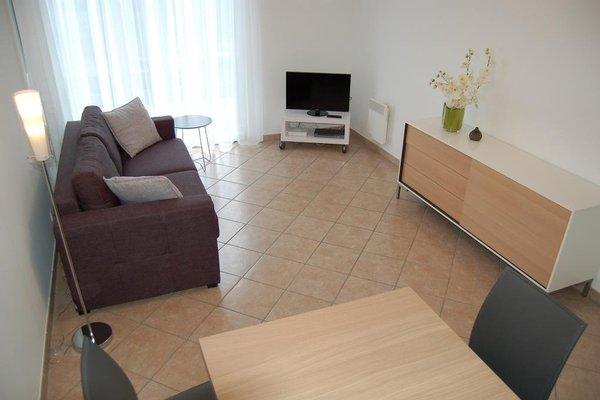 Appartement Le Huit - 32