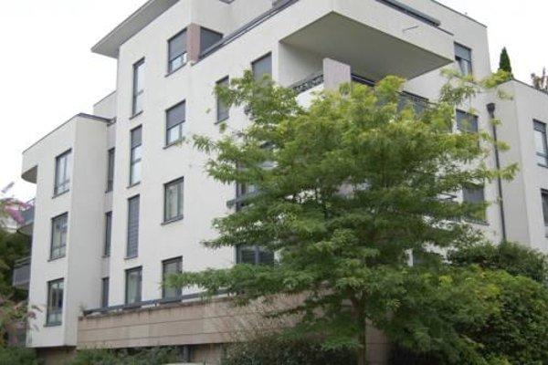 Appartement Le Huit - фото 16