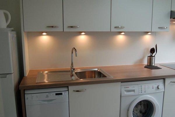Appartement Le Huit - фото 6