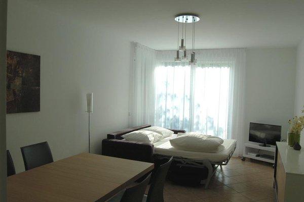 Appartement Le Huit - фото 7