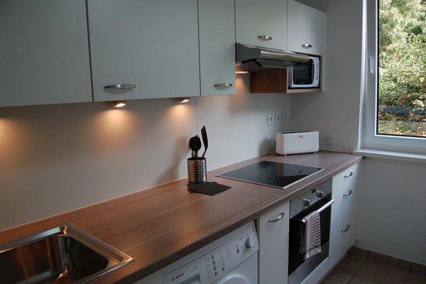 Appartement Le Huit - фото 8