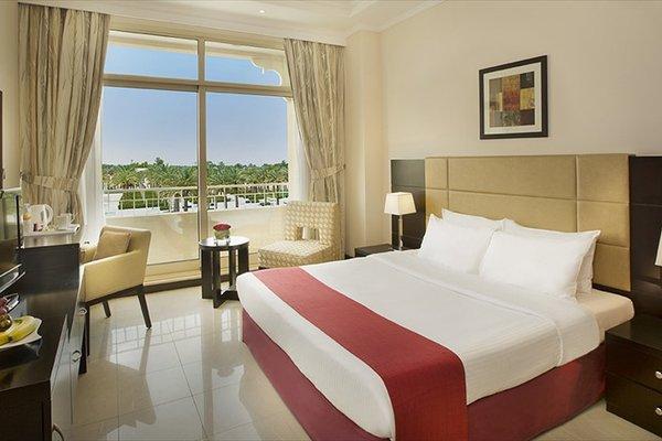 City Seasons Hotel Al Ain - фото 50
