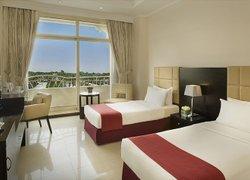 City Seasons Hotel Al Ain фото 2