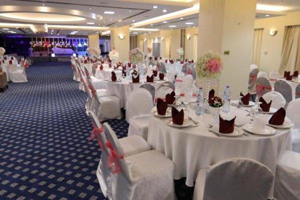 City Seasons Hotel Al Ain - фото 10