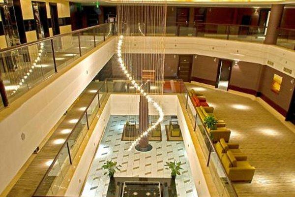 City Seasons Hotel Al Ain - фото 13