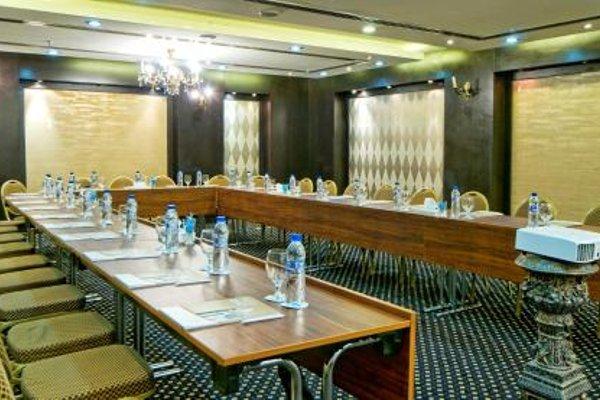City Seasons Hotel Al Ain - фото 19