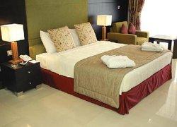 City Seasons Hotel Al Ain фото 3