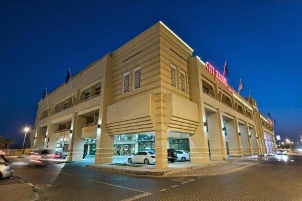 City Seasons Hotel Al Ain - фото 23