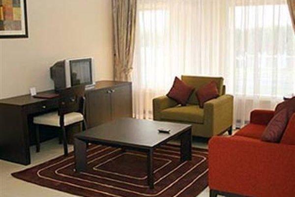 City Seasons Hotel Al Ain - фото 3