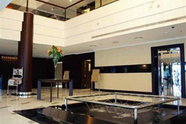 City Seasons Hotel Al Ain - фото 4