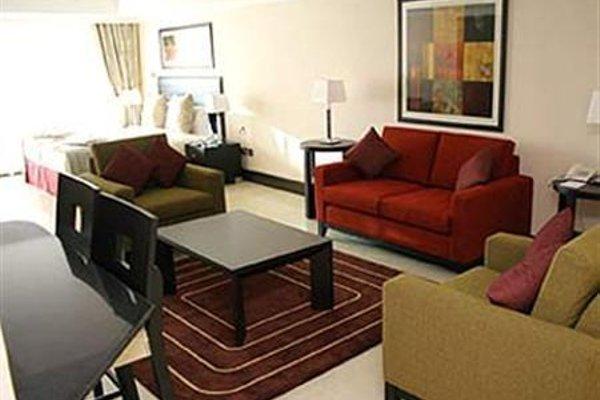 City Seasons Hotel Al Ain - фото 6