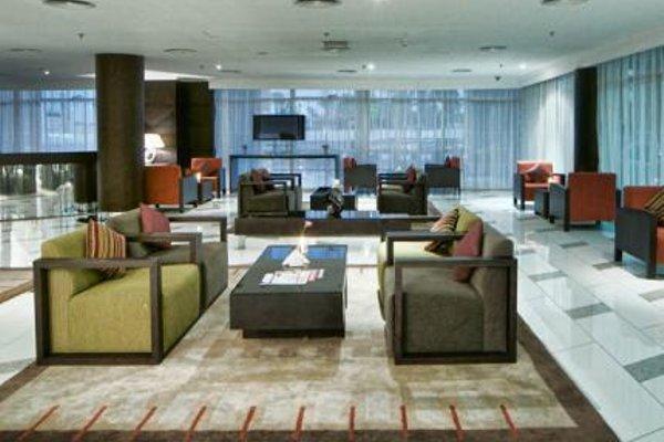 City Seasons Hotel Al Ain - фото 7