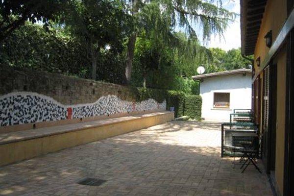Tiberina 381 - фото 6