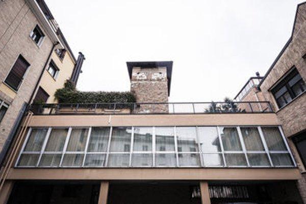 MyPlace Urban Loft - фото 18
