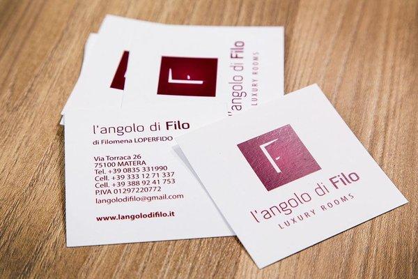 L'Angolo Di Filo - фото 20