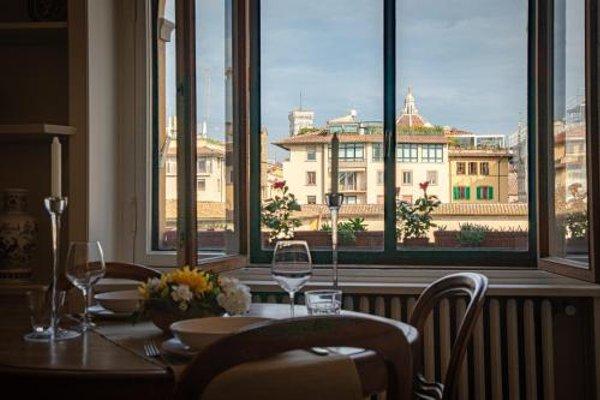 Ponte Vecchio 3 bedroom apartment - фото 10