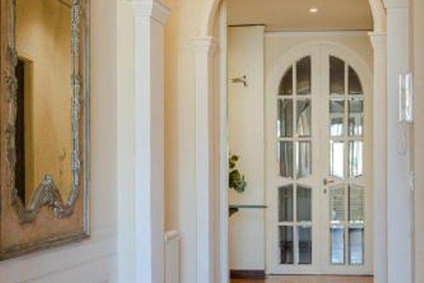 Ponte Vecchio 3 bedroom apartment - фото 12