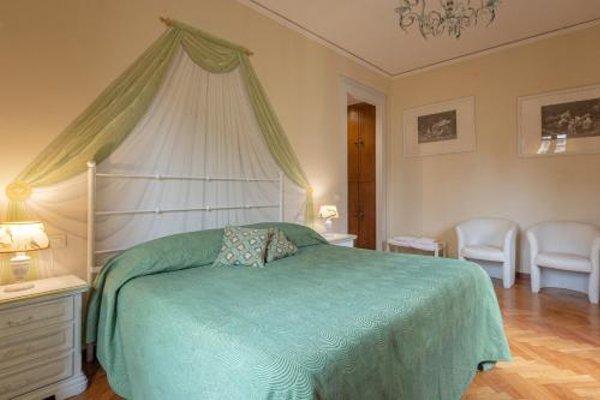 Ponte Vecchio 3 bedroom apartment - фото 17
