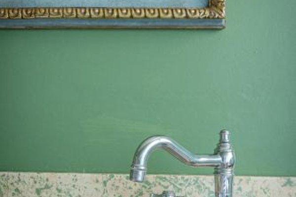 Ponte Vecchio 3 bedroom apartment - фото 20