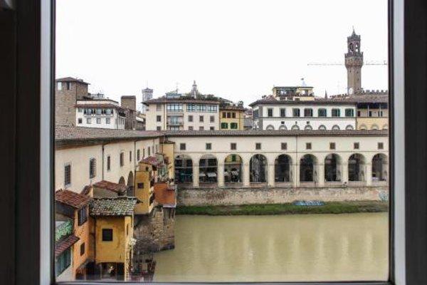 Ponte Vecchio 3 bedroom apartment - фото 3