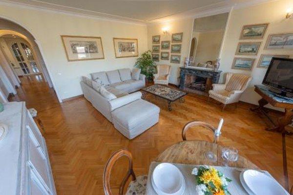 Ponte Vecchio 3 bedroom apartment - фото 8