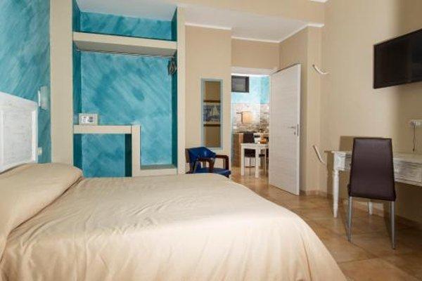 Etnaview Apartments - 25