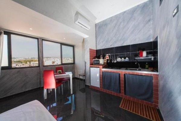 Etnaview Apartments - 10