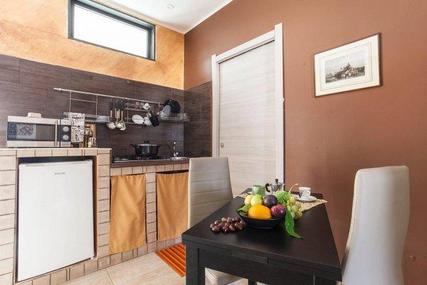 Etnaview Apartments - 15