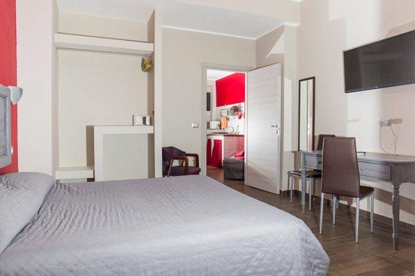 Etnaview Apartments - 3