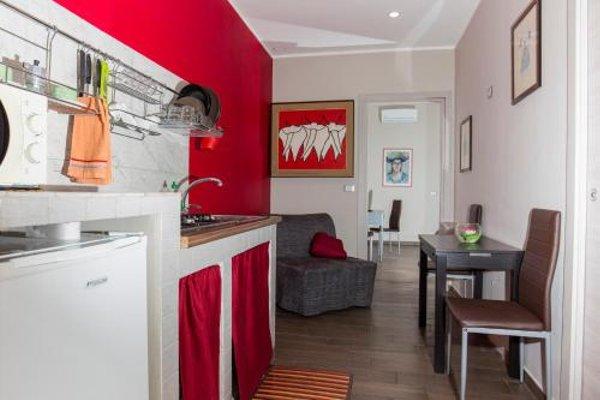 Etnaview Apartments - 6
