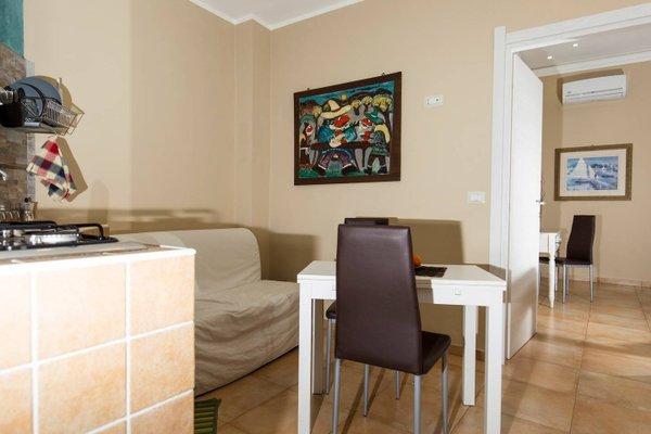 Etnaview Apartments - 8