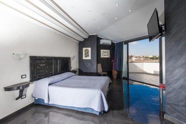 Etnaview Apartments - 9