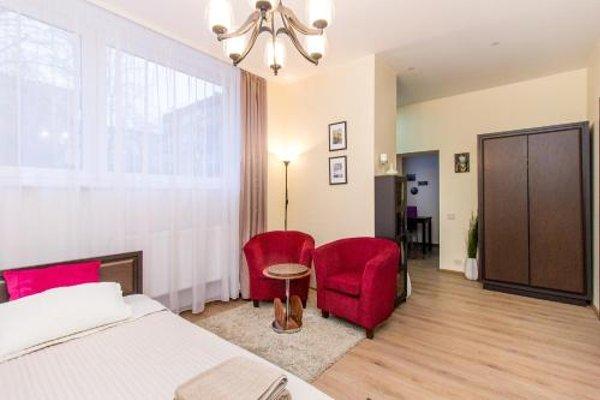 Apartamentai 555 - фото 3